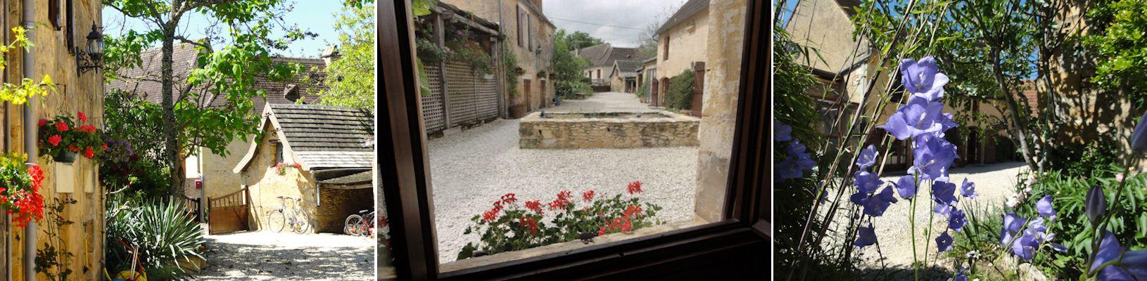 Le Chevrefeuille B&B Dordogne