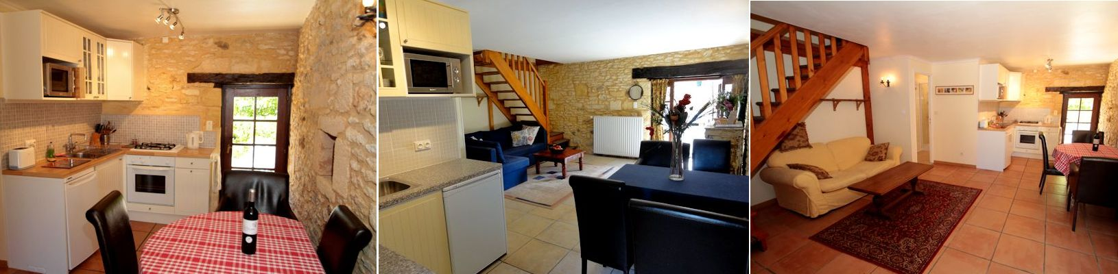 accommodation dordogne