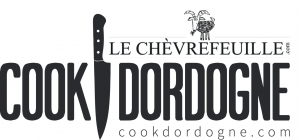 Cookery course dordogne